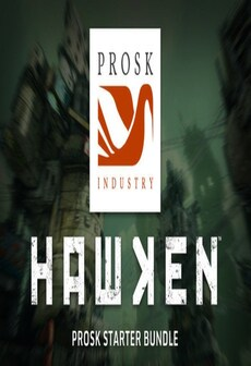HAWKEN - Prosk Starter Bundle Steam Key GLOBAL