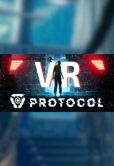 Protocol VR Steam Key GLOBAL