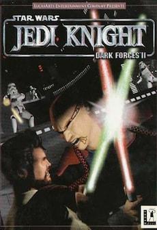 Star Wars Jedi Knight: Dark Forces II GOG.COM Key GLOBAL