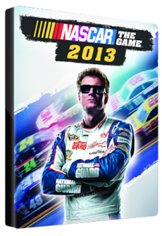 NASCAR The Game: 2013 Steam Gift GLOBAL фото
