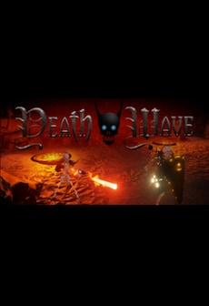Deathwave Steam Key GLOBAL