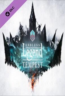 Image of Endless Legend - Tempest Key Steam GLOBAL