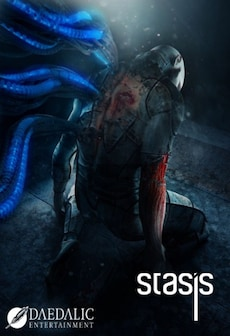 STASIS - Deluxe Edition Steam Key RU/CIS