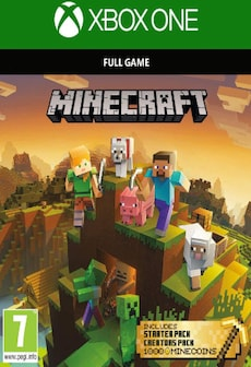 Minecraft Master Collection Xbox Live Key Xbox One GLOBAL
