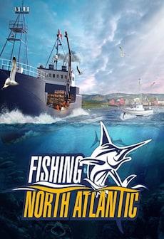 Fishing: North Atlantic (PC) - Steam Gift - GLOBAL