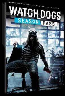 Watch Dogs - Season Pass Key XBOX LIVE GLOBAL