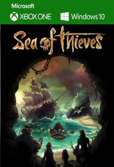 Sea of Thieves (Xbox One, Windows 10) - Xbox Live Key - GLOBAL