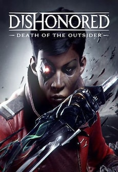 Dishonored: Death of the Outsider (PC) - Steam Gift - GLOBAL