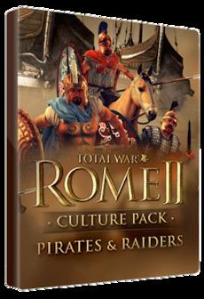 Total War: Rome II - Pirates and Raiders Steam Key GLOBAL фото