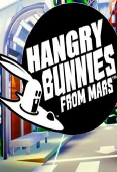 Hangry Bunnies From Mars Steam Key GLOBAL