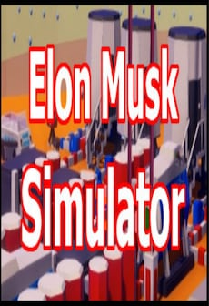 Elon Musk Simulator Steam Key GLOBAL