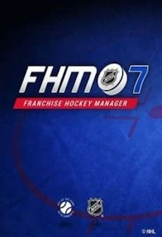 Franchise Hockey Manager 7 (PC) - Steam Gift - GLOBAL