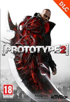 Prototype 2 - Radnet Access Pack Steam Gift GLOBAL