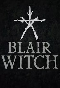 Blair Witch Deluxe Edition Steam Key GLOBAL
