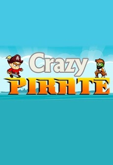 Crazy Pirate Steam Key GLOBAL фото