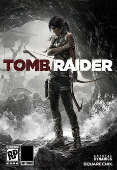 Tomb Raider Steam Key LATAM