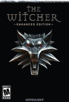 The Witcher: Enhanced Edition Director's Cut GOG.COM Key