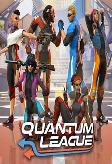 Quantum League (PC) - Steam Key - GLOBAL фото