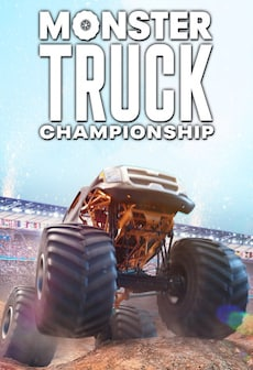 Monster Truck Championship (PC) - Steam Key - GLOBAL