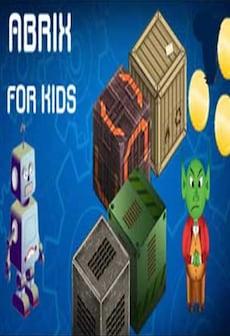 Abrix for kids Steam Key GLOBAL фото