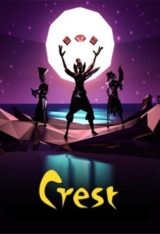 Crest Steam Key GLOBAL