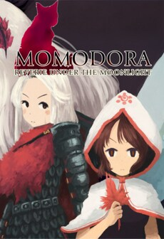 Momodora: Reverie Under the Moonlight Steam Key LATAM