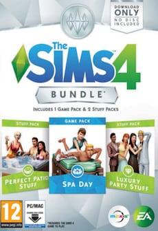 The Sims 4: Bundle 1 Origin Key