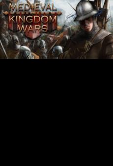 Image of Medieval Kingdom Wars Steam Key GLOBAL