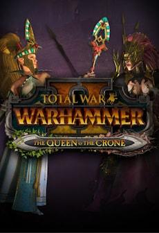 Total War: WARHAMMER II - The Queen & The Crone Steam Key GLOBAL
