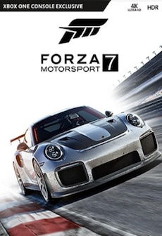 Forza Motorsport 7: Deluxe Edition Xbox Live PC Key GLOBAL Windows 10