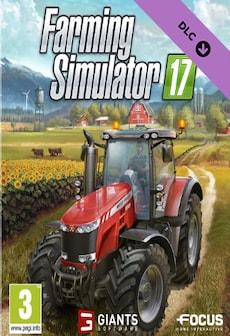 Farming Simulator 17 - KUHN Equipment Pack Steam Key GLOBAL