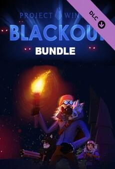 Project Winter: Blackout Bundle (PC) - Steam Key - GLOBAL