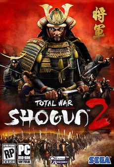 Total War: SHOGUN 2 - Sengoku Jidai Unit Pack DLC STEAM CD-KEY GLOBAL PC