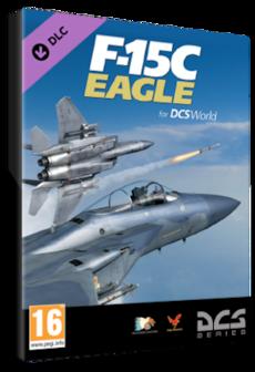 F-15C for DCS World Steam Gift GLOBAL