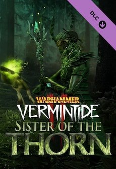 Warhammer: Vermintide 2 - Sister of the Thorn (PC) - Steam Gift - GLOBAL