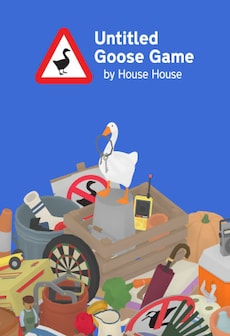 Untitled Goose Game (PC) - Steam Key - GLOBAL