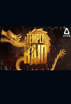 Temple Raid VR Steam Key GLOBAL