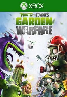 Plants vs Zombies Garden Warfare (Xbox One) - Xbox Live Key - GLOBAL