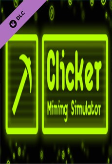 Clicker: Mining Simulator - Soundtrack Steam Key GLOBAL