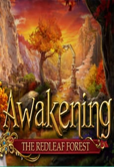 Awakening: The Redleaf Forest Collector's Edition Steam Gift GLOBAL
