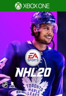 NHL 20 | Standard Edition (Xbox One) - Xbox Live Key - GLOBAL