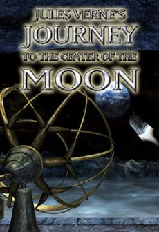 Voyage: Journey to the Moon Steam Key GLOBAL
