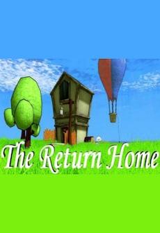 The Return Home Steam Key GLOBAL