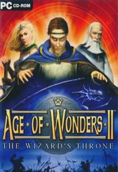 Age of Wonders II: The Wizard's Throne Steam Gift GLOBAL