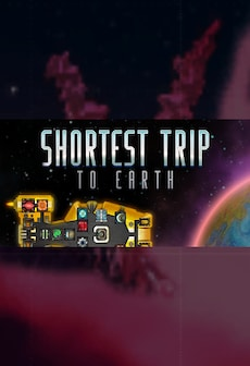Shortest Trip to Earth - Steam - Gift GLOBAL