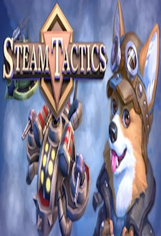 Steam Tactics Steam Key GLOBAL фото