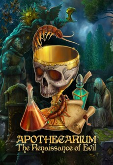 Apothecarium: The Renaissance of Evil - Premium Edition Steam Gift GLOBAL