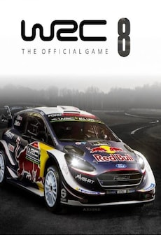 WRC 8 FIA World Rally Championship Steam Key GLOBAL фото