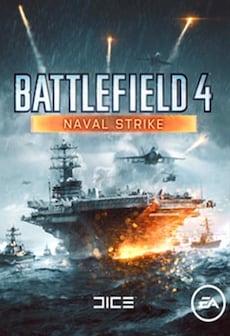 Battlefield 4 - Naval Strike Origin Key GLOBAL
