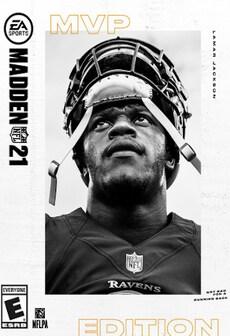 Madden NFL 21 | MVP Edition (PC) - Steam Key - GLOBAL